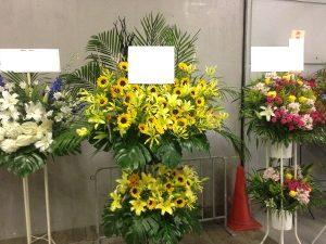 おすすめスタンド花