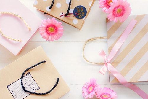 花以外のプレゼント